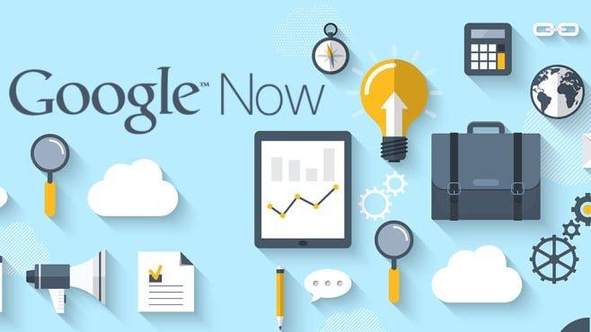 Google Now Launcher wird bald eingestellt 1