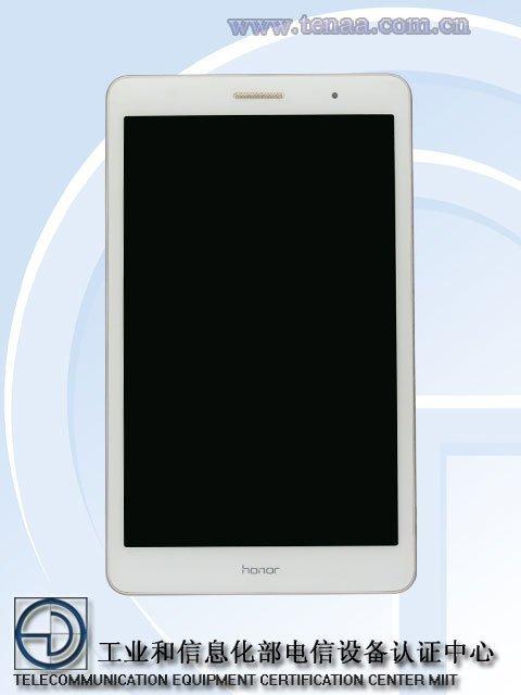 Huawei MediaPad T3 oder Honor Pad 3 bei der TENAA gelistet 2