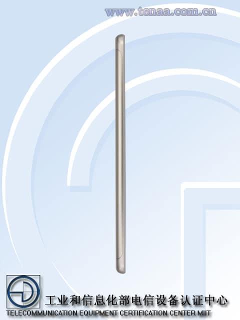 Huawei MediaPad T3 oder Honor Pad 3 bei der TENAA gelistet 3