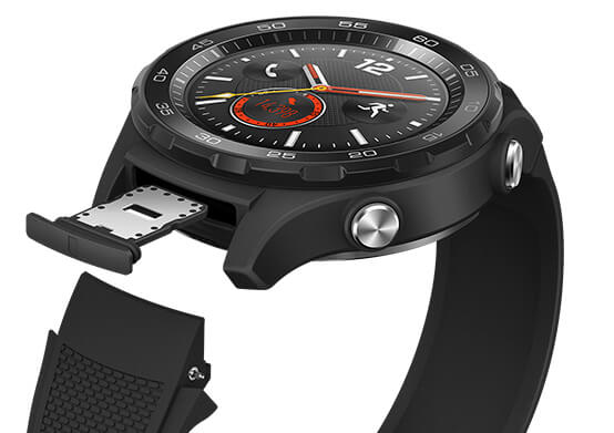 Huawei Watch2 2