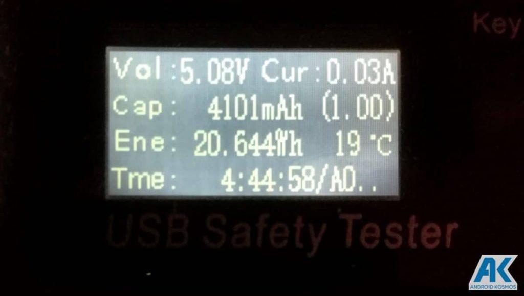Coolpad Cool Changer 1C Test: Das erste Smartphone von LeEco und Coolpad 92