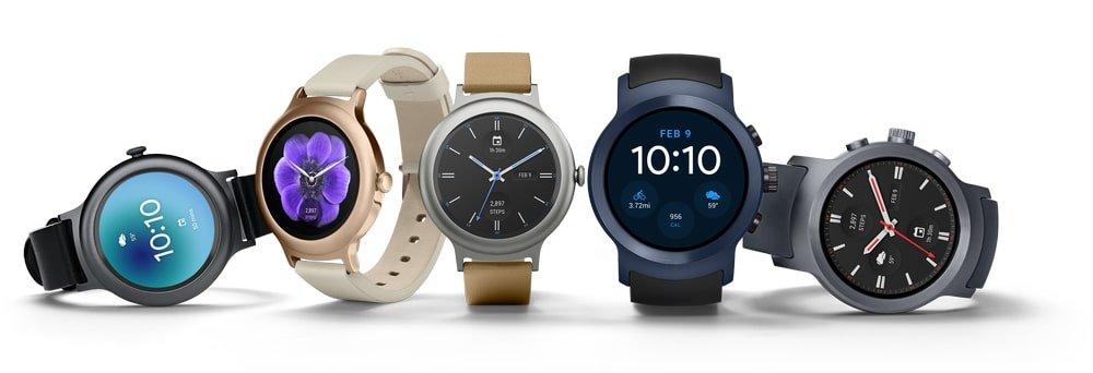 LG Watch Style und LG Watch Sport: zwei neue Smartwatches offiziell vorgestellt 1