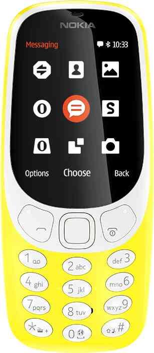 Nokia 3310: Neue Version des Kulthandy offiziell vorgestellt 8