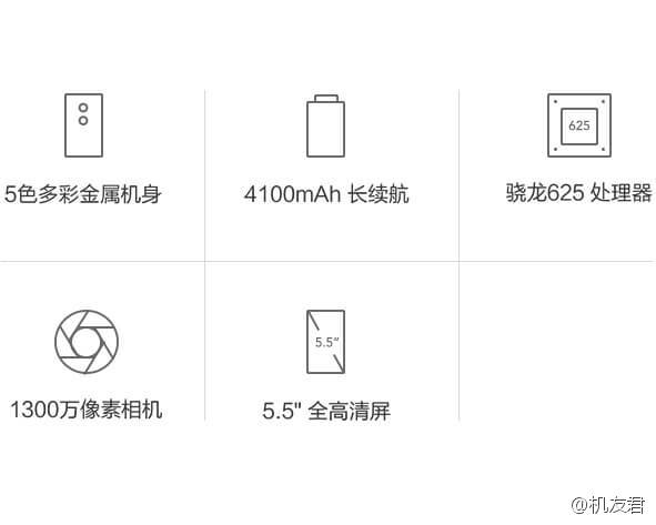 Redmi note 4x 2