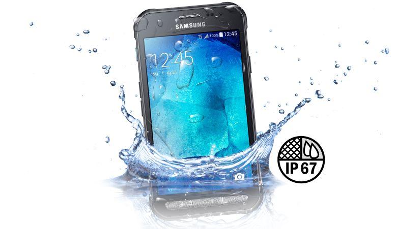 Samsung Galaxy Xcover 4 im Benchmark mit Exynos 7570 und Android 7.0 aufgetaucht 1