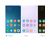 Xiaomi Mi Mix Test: Das randloses Smartphone der Zukunft 127