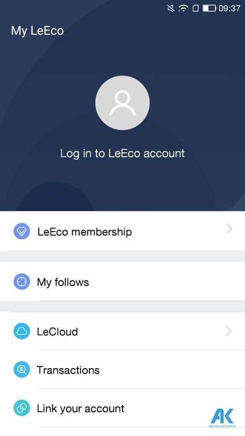 Coolpad Cool Changer 1C Test: Das erste Smartphone von LeEco und Coolpad 12