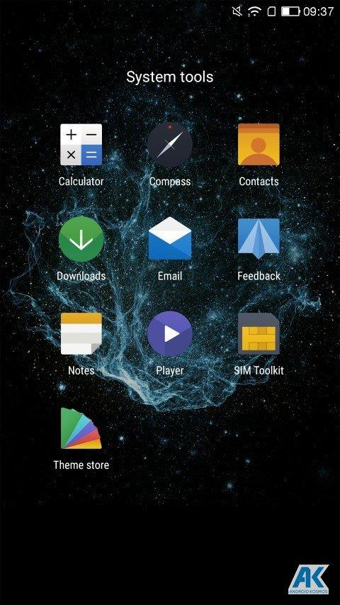 Coolpad Cool Changer 1C Test: Das erste Smartphone von LeEco und Coolpad 4