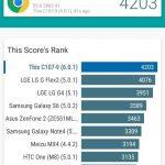 Coolpad Cool Changer 1C Test: Das erste Smartphone von LeEco und Coolpad 38