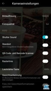 Coolpad Cool Changer 1C Test: Das erste Smartphone von LeEco und Coolpad 90
