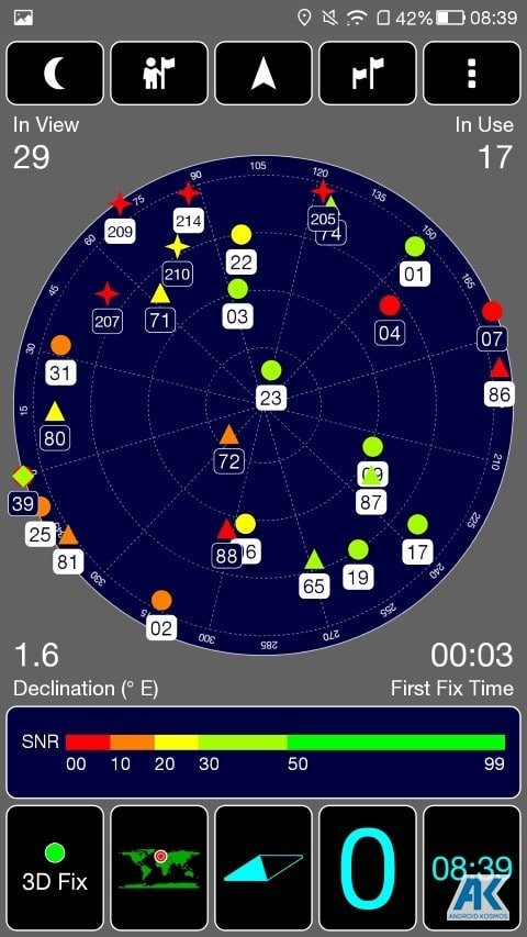 Coolpad Cool Changer 1C Test: Das erste Smartphone von LeEco und Coolpad 47