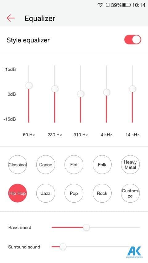 Coolpad Cool Changer 1C Test: Das erste Smartphone von LeEco und Coolpad 51