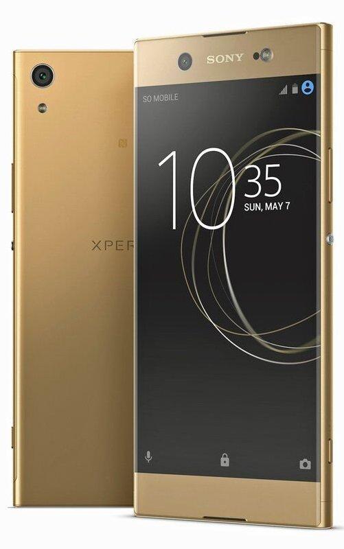 Sony Xperia: Erste Bilder das Smartphone Lineups 2017 geleakt 2
