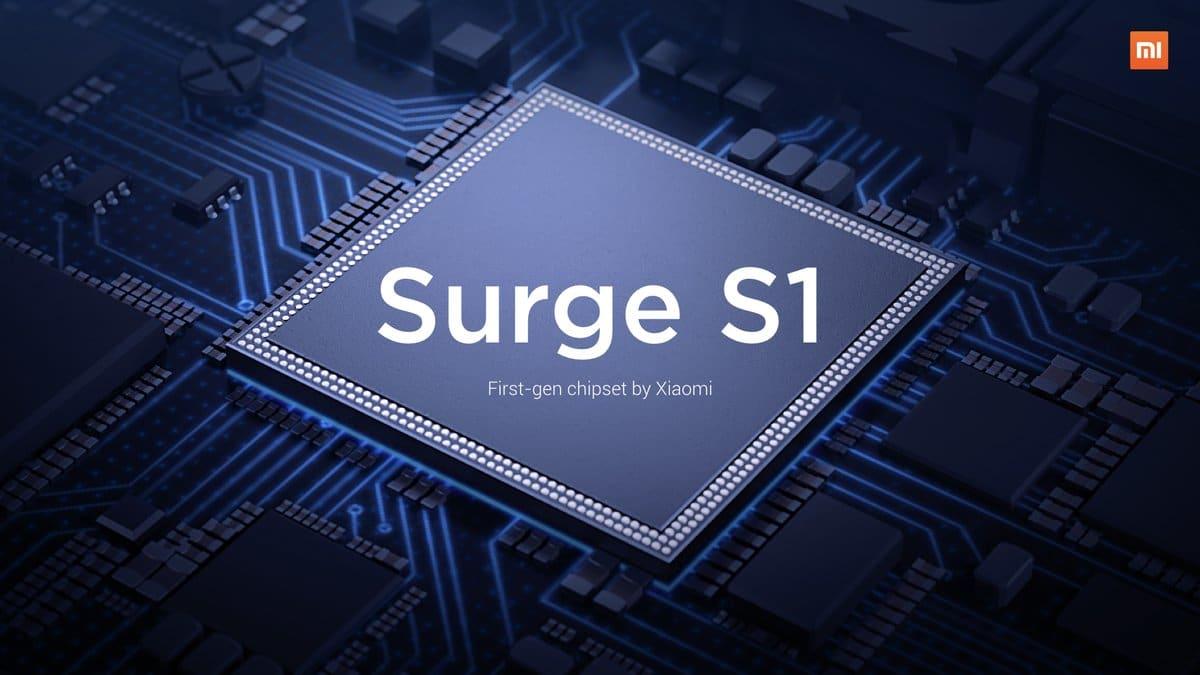 Xiaomi Mi 5c: erstes Smartphone mit eigenem Pinecone Surge S1 Prozessor vorgestellt 4