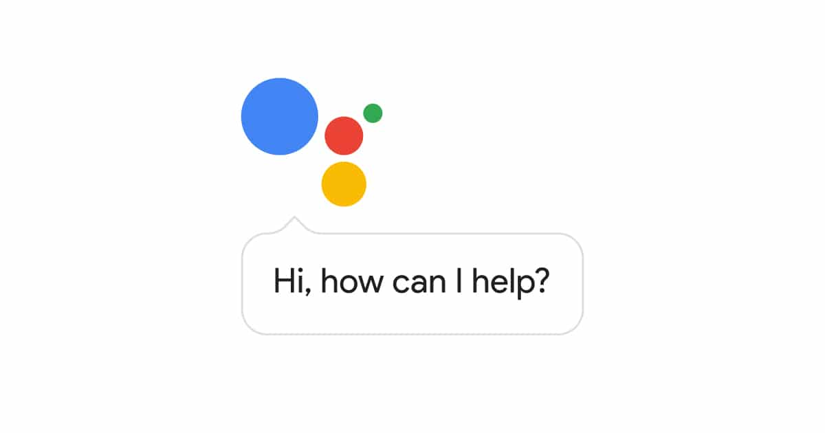 Google Assistant kommt auf alle Smartphones mit Android 6.0+ 1