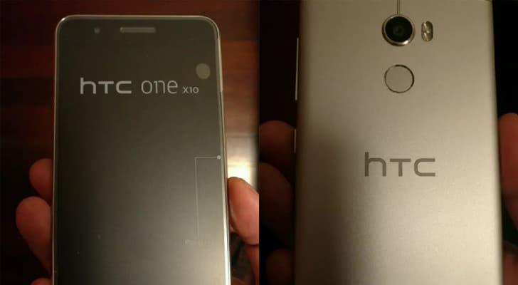 HTC One X10: neues Einsteiger-Smartphone aufgetaucht 3