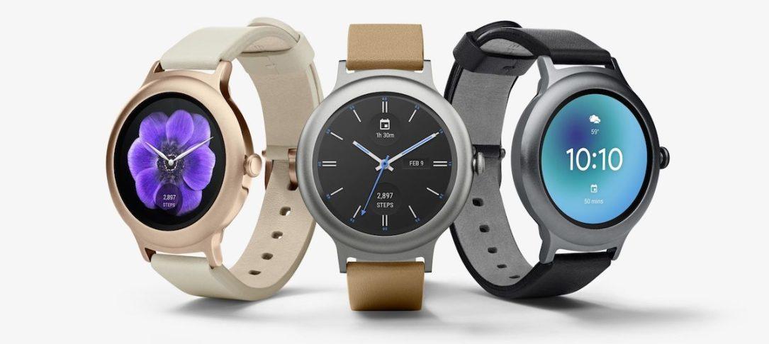 lg watch style header