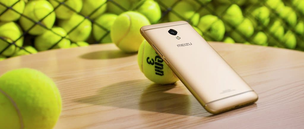 Meizu M5s: Neues Einsteiger-Smartphone offiziell vorgestellt 5