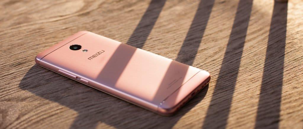 Meizu M5s: Neues Einsteiger-Smartphone offiziell vorgestellt 6