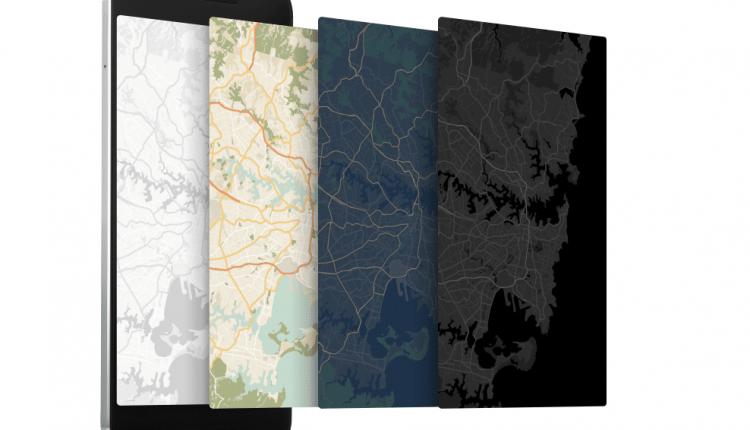 Google Maps: Mit der erweiterten API können Entwickler Karten noch besser anpassen 1