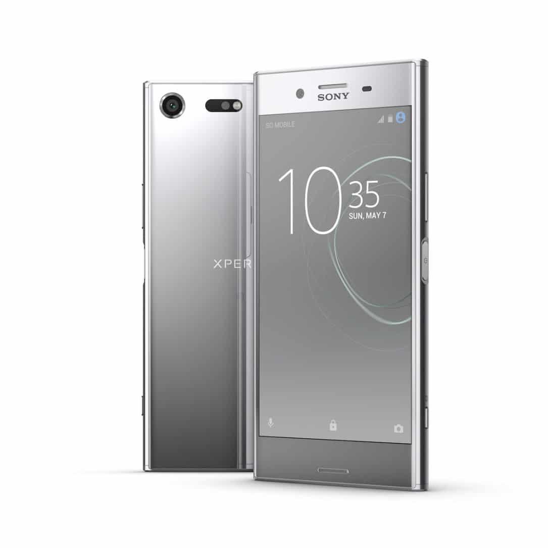 Sony Xperia XZ Premium mit Snapdragon 835 und 4K Display offiziell vorgestellt 4