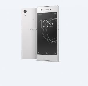 Sony präsentiert zwei neue Mittelklasse-Smartphones 5