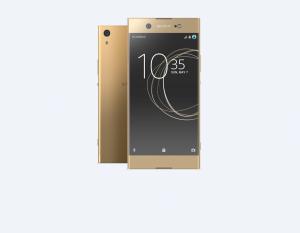 Sony präsentiert zwei neue Mittelklasse-Smartphones 1
