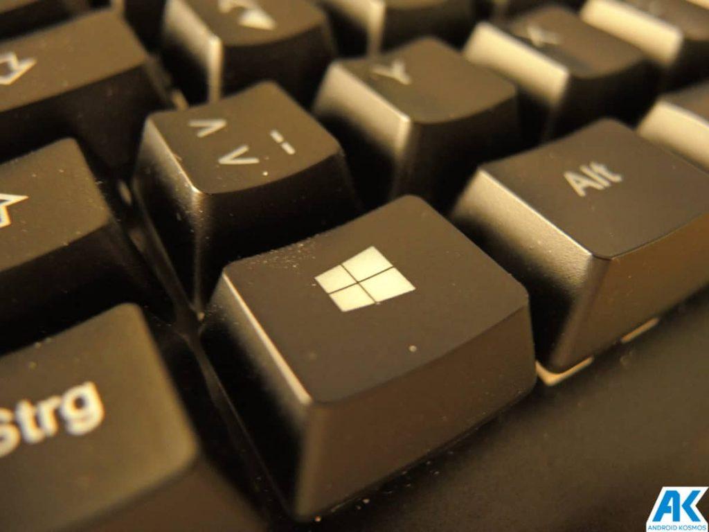 Allrelli Gaming Tastatur 15 1024x768