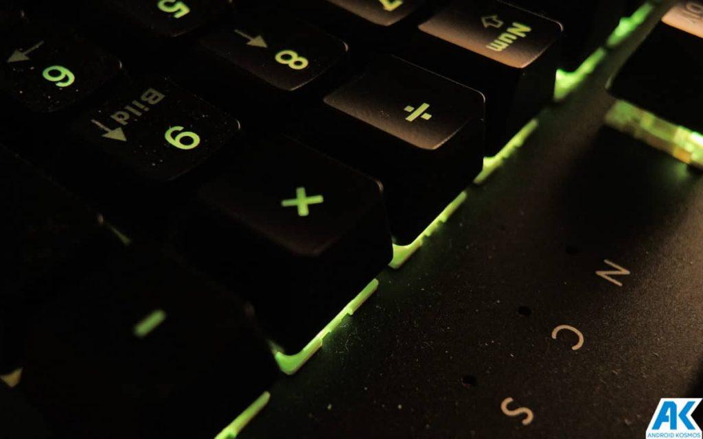 Allrelli Gaming Tastatur 9 1024x640