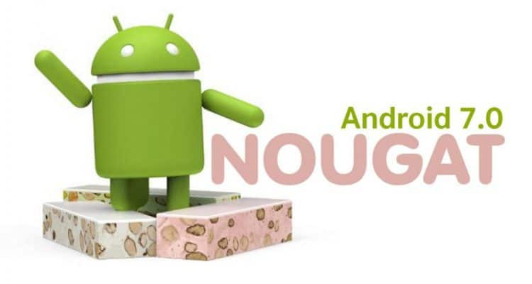 Android: Verteilung von Nougat hat sich verdoppelt und Lollipop führt 2