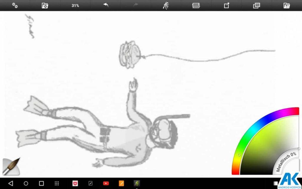 Lenovo Yoga Book Test: Mehr als nur ein Tablet 15