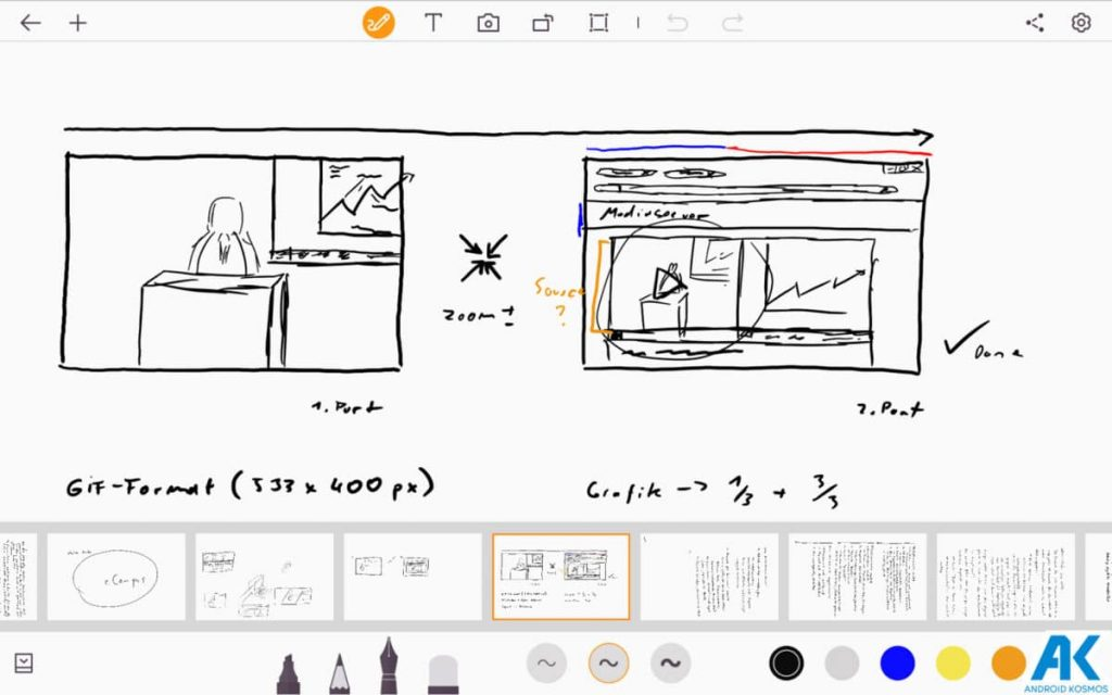 Lenovo Yoga Book Test: Mehr als nur ein Tablet 17