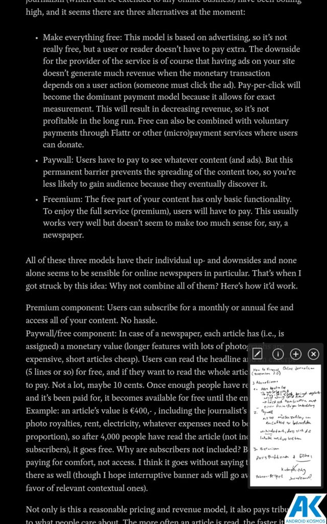 Lenovo Yoga Book Test: Mehr als nur ein Tablet 19