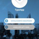 TypeApp Email: einer der besten E-Mail-Client App für Android im Test 3