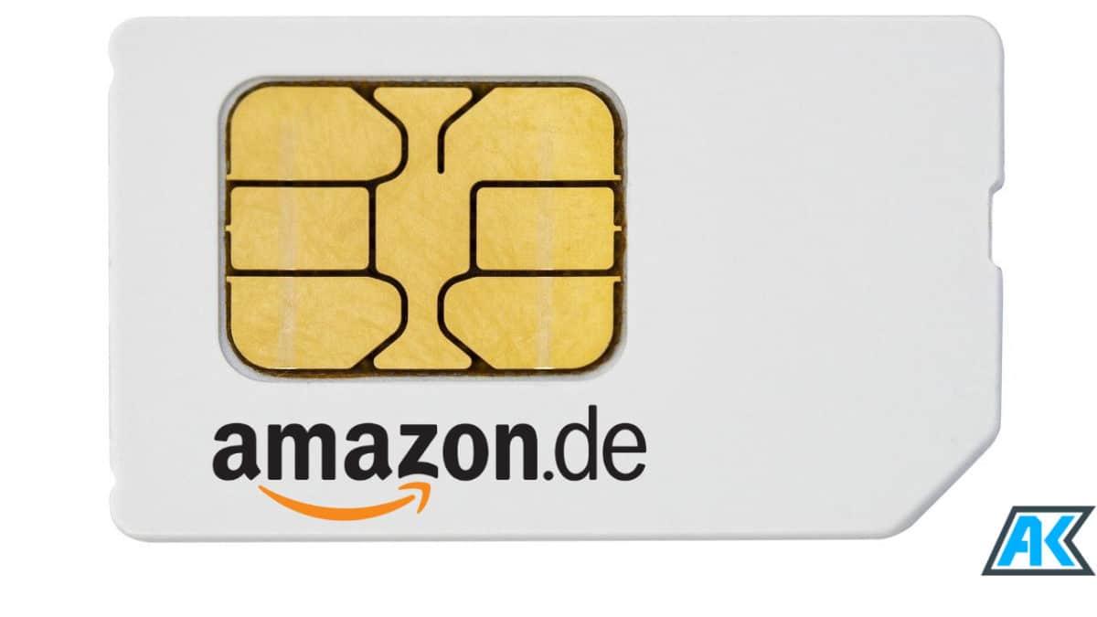 Amazon hat mögliche Pläne ein eigener Mobilfunkanbieter zu werden 2