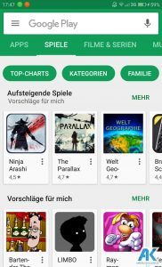 Anleitung: Android Sprache umstellen mit MoreLocale 2 ohne Root 6