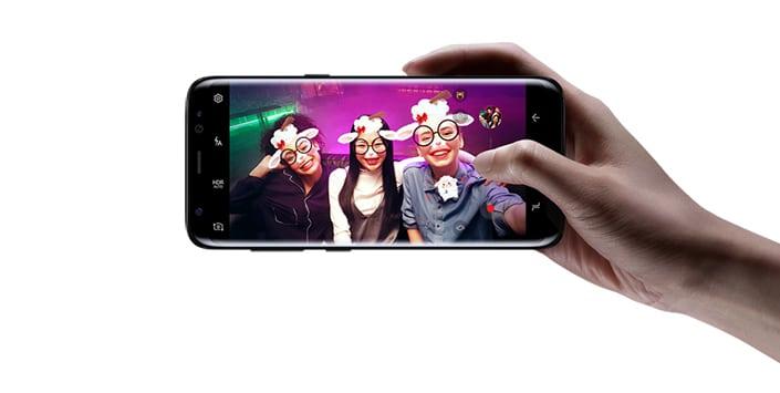 Galaxy S8 Camera main 4