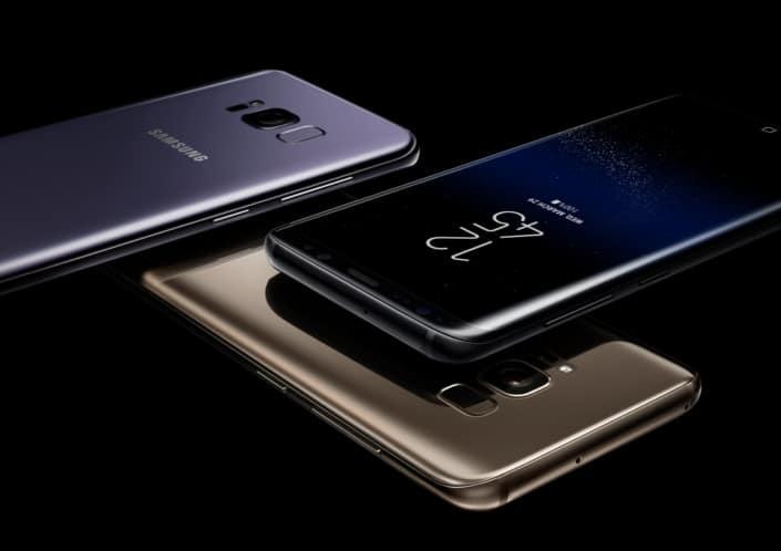 Samsung Galaxy S8 und Galaxy S8 Plus: Die konsequente Evolution 6