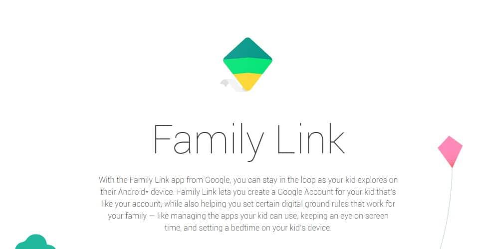 Google Family Link: neues Tool soll für mehr Sicherheit und Kontrolle sorgen 2