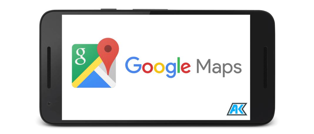 Google Maps: Standort-Teilen Funktion in Echtzeit ist in der App zurück 3