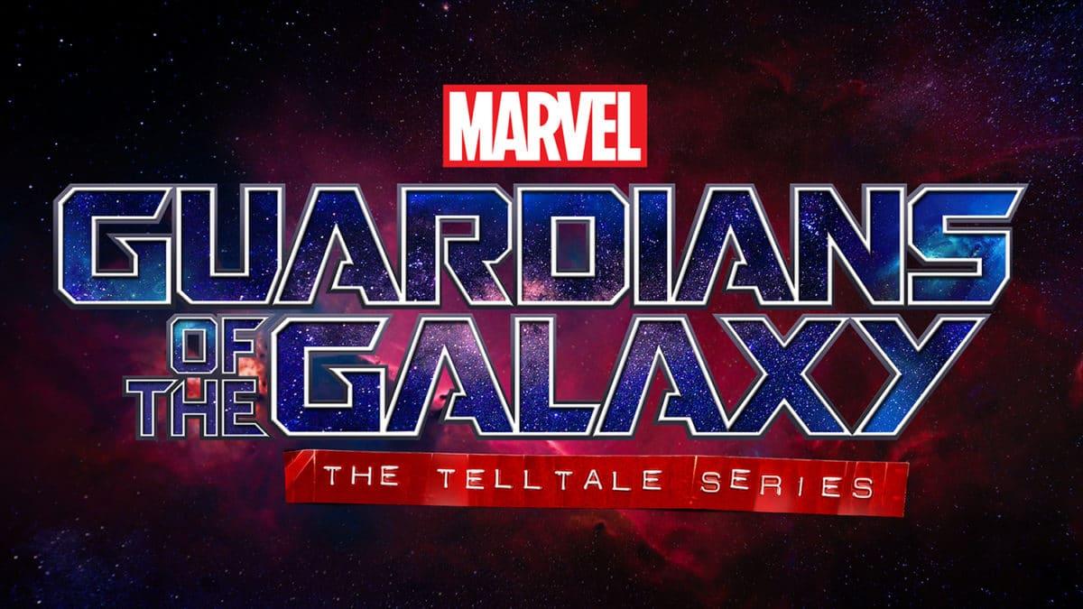Telltale Games: neues Spiel Guardians of the Galaxy soll im Frühjahr erscheinen 1