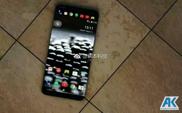 HTC U / Ocean: Bilder und technischen Daten des Flaggschiff aufgetaucht 8