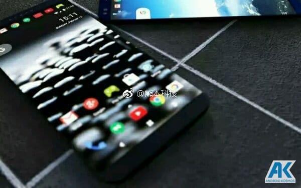 HTC U / Ocean: Bilder und technischen Daten des Flaggschiff aufgetaucht 9