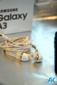 Samsung Galaxy A3 2017 Test: Wie schlägt sich die neue Version 4
