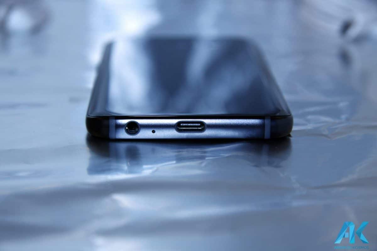 Samsung Galaxy A3 2017 Test: Wie schlägt sich die neue Version 12