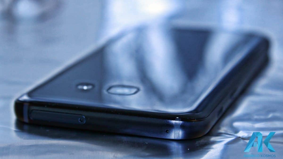 Samsung Galaxy A3 2017 Test: Wie schlägt sich die neue Version 16