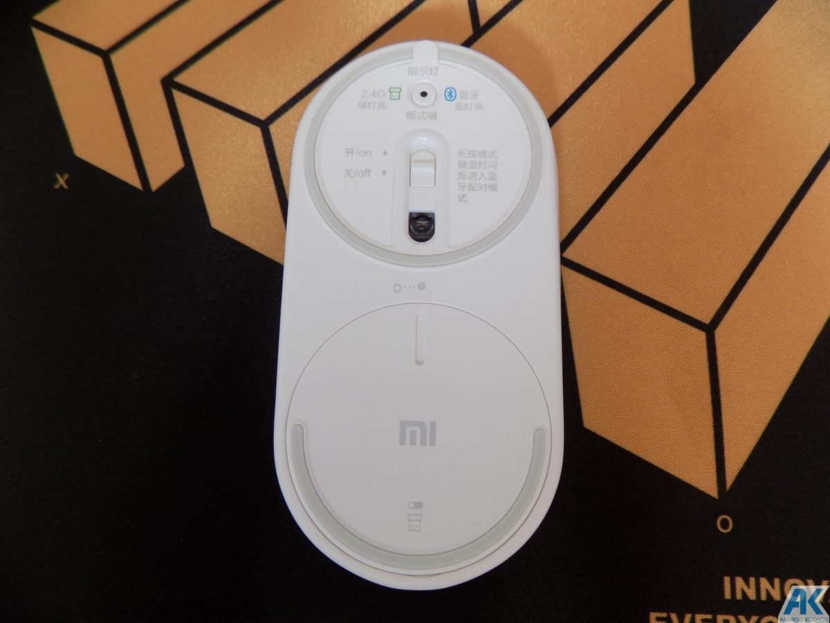Xiaomi Gadgets Test: Mi Mouse / Yeelight und Wifi Amplifier im Test 14