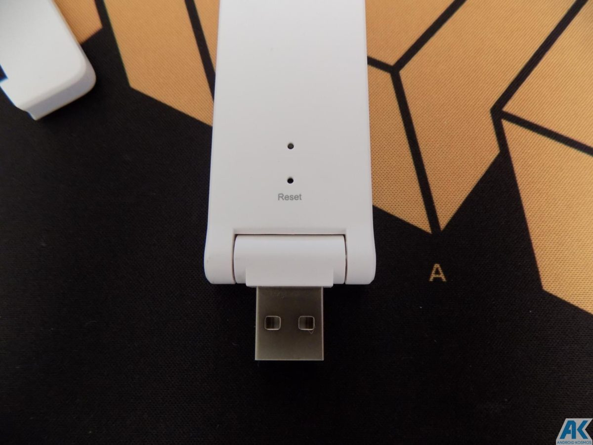 Xiaomi Gadgets Test: Mi Mouse / Yeelight und Wifi Amplifier im Test 17