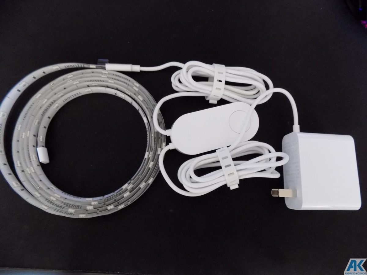 Xiaomi Gadgets Test: Mi Mouse / Yeelight und Wifi Amplifier im Test 21