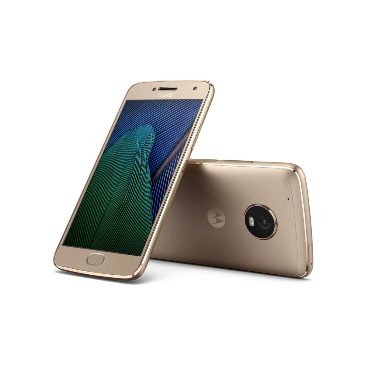 Moto G5 und Moto G5 Plus #PremiumForAll sind ab sofort im Handel erhältlich 3